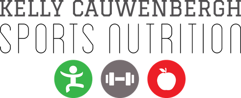 Kelly Cauwenbergh | Sports Nutrition